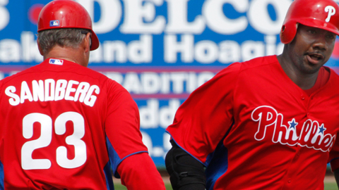 Fans in Allentown, Pa., will see a familiar name on their skipper's jersey.